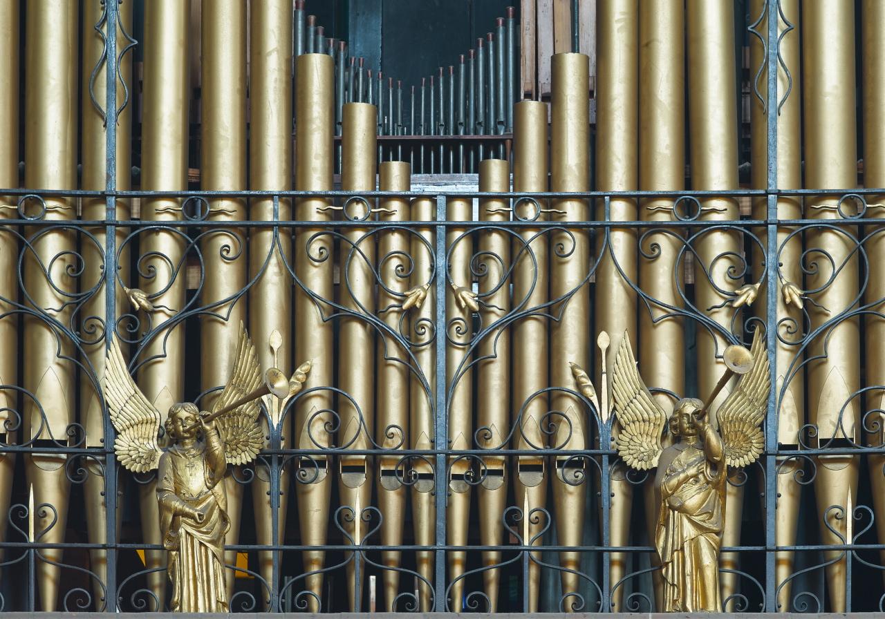 L1004745 Organ 1